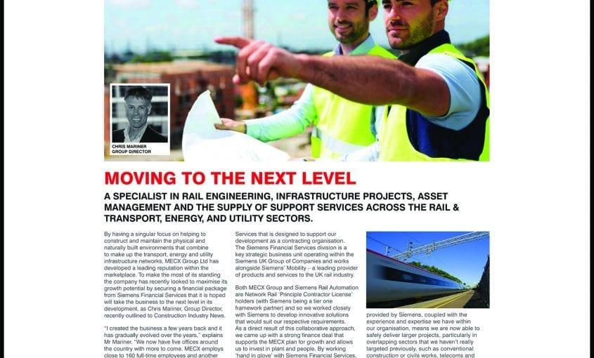 Press Editorial Construction Industry News