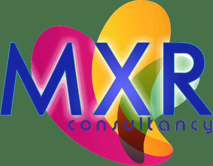 mxr logo