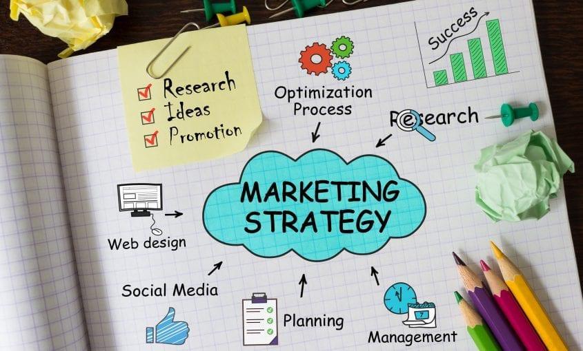 sales & marketing consultancy
