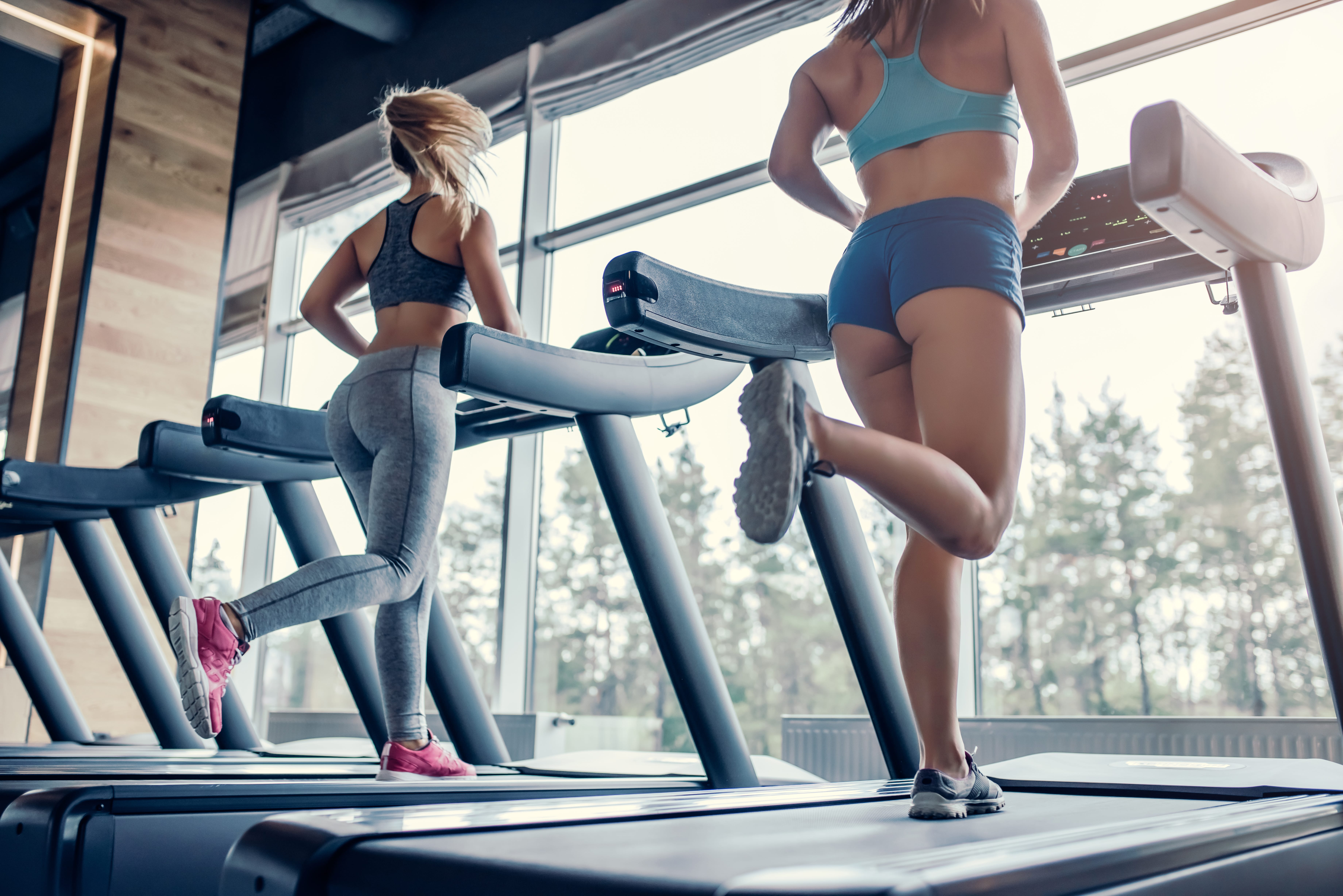 marketing services for leisure centres