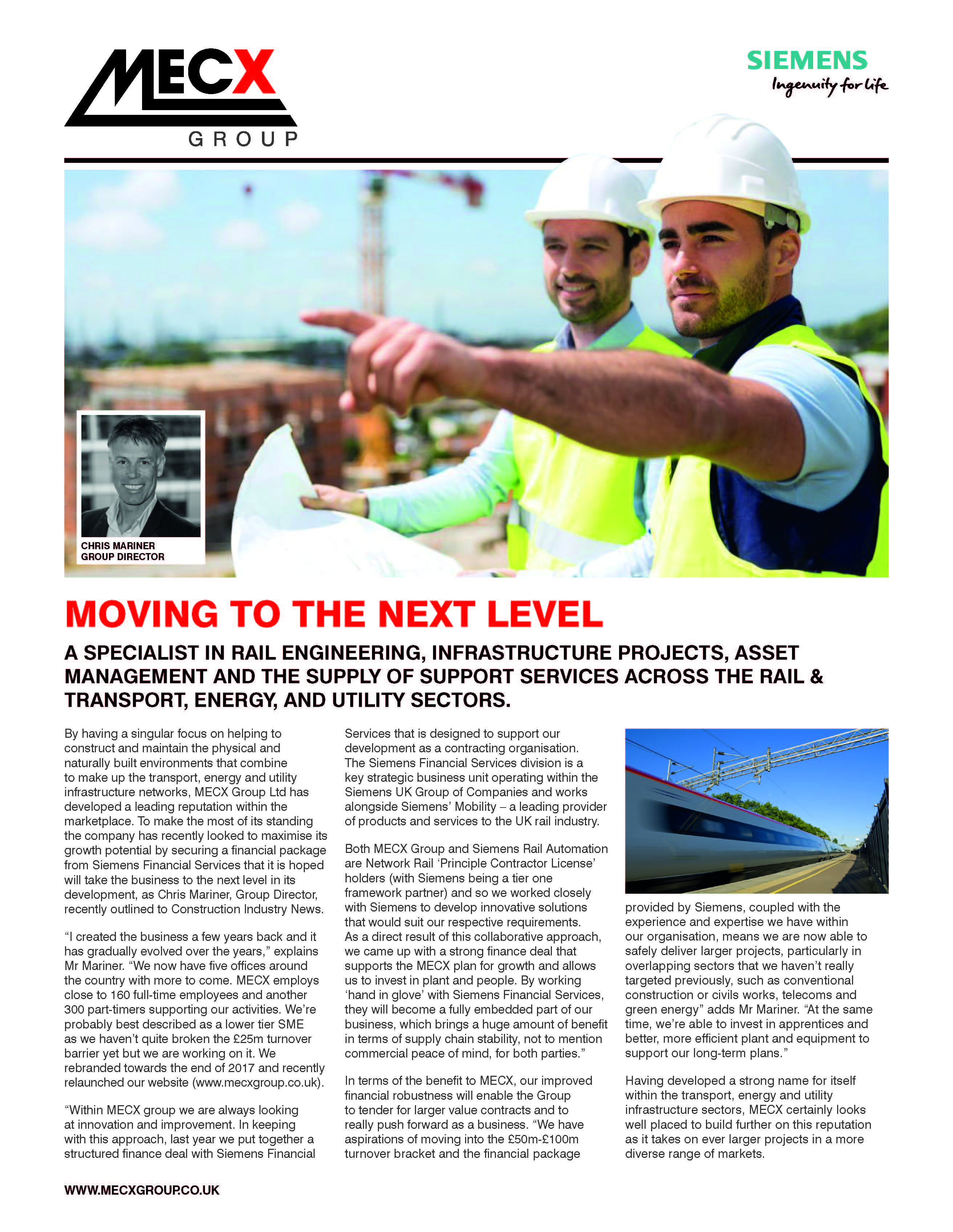 marketing services for civil engineering