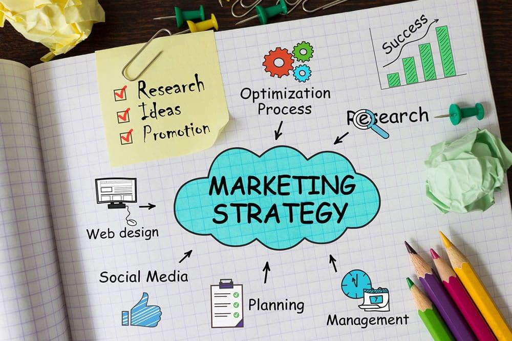 Sales Marketing Consultancy