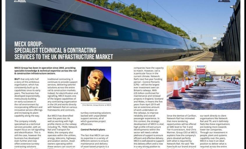 Press Editorial – Transport Britain